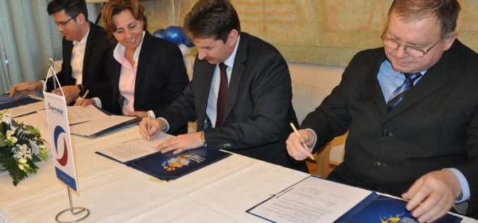 Négyoldalú együttműködési megállapodás
