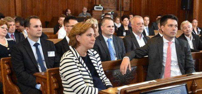 Gazdaságpolitika és kockázati tőke – Országos szakmai konferencia Kecskeméten