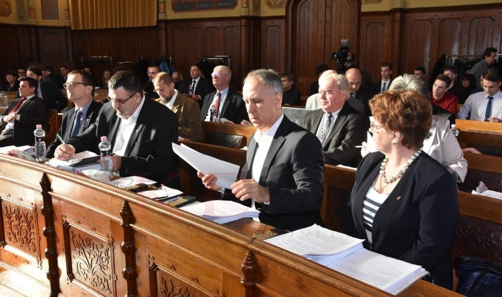 Kecskemét februári közgyűlésének döntései