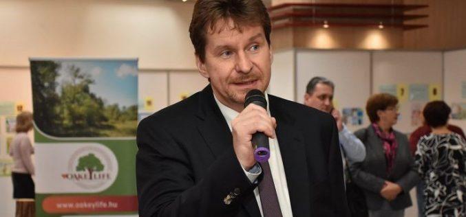 Szakmai fórum és gyerekprogramok a Távhőszolgáltatás Napján – TerMorzsi lett a kabalafigura neve