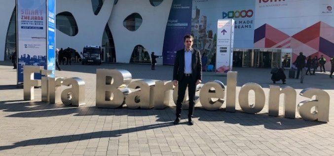 Smart City Expo világkongresszus Barcelona
